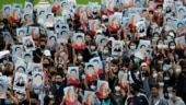Defying ban, thousands assemble in Thailand to demand PM's removal, monarchy reforms