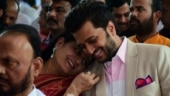 Riteish Deshmukh posts a heartfelt pic with his mother on her birth anniversary: Love you