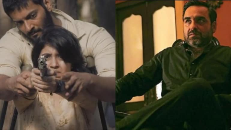 Mirzapur 2 story, cast, characters, plot, release date: All details - Binge  Watch News