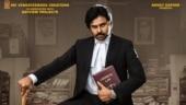 Pawan Kalyan's Vakeel Saab teaser to release on October 25?