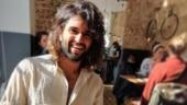 Vijay Deverakonda calls Europe his happy escape, shares pic in new hairstyle