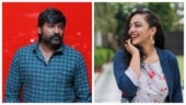 Vijay Sethupathi and Nithya Menen come together for a Malayalam film