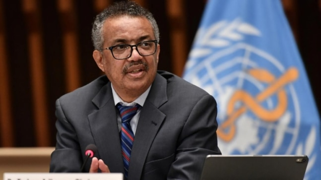 Covid-19: Exposing people to virus for herd immunity is unethical, says WHO chief Tedros