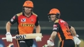 IPL 2020: With David Warner and Jonny Bairstow in form, SRH should make it to playoffs, says Pragyan Ojha