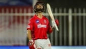 IPL 2020: Mandeep Singh dedicates fifty to his late father after KXIP win, Yuvraj Singh sends his wishes