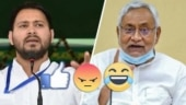 Bihar polls 2020: Social media loves Tejashwi Yadav nine times more than Nitish Kumar