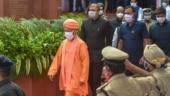 After Hathras, CM Yogi Adityanath asks police to be sensitive in 'New Uttar Pradesh'