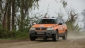 Yokohama Tyres returns to Indian National Rally Championship