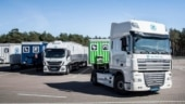 ZF announces advanced automation, electric and connectivity technology for commercial vehicles
