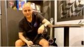 Hairstylist Aalim Hakim tests positive for coronavirus