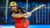 IPL 2020: Aaron Finch spotted vaping in dressing room during RCB's win over RR