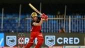 IPL 2020: AB de Villiers a special player, I should have gotten out earlier, jokes Aaron Finch