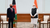 Energised by India's support, there could be consequences to early US troop withdrawal, says Afghan leader Dr Abdullah