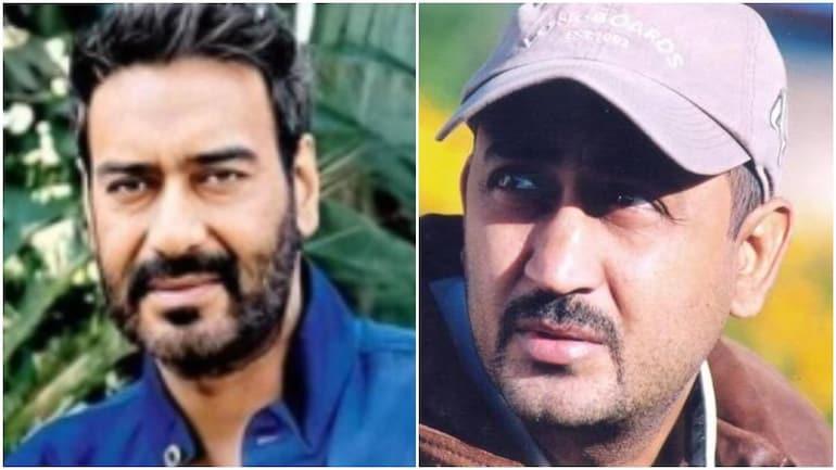 Ajay Devgn's cousin Anil Devgan dies at 51 in Mumbai - Movies News