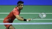 Ajay Jayaram, Shubhankar Dey seek to return home after being withdrawn from SaarLorLux Open over Covid scare