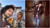 Richa Chadha asks Ali Fazal who clicked his latest Instagram pic. His response is classy