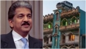 Anand Mahindra is bowled over by Bihar man who installed Scorpio water tank on terrace