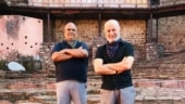 Anupam Kher wraps up The Last Show, says working in Covid times was humbling