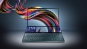These laptops are light and portable are easy to carry anywhere