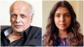Mahesh Bhatt refutes harassment allegations by Luviena Lodh, to take legal action
