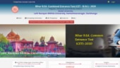 Declared! Bihar BEd CET Results 2020 out @ bihar-cetbed-lnmu.in: How to check