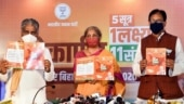 'BJP selling fear of death': Opposition attacks saffron party's free Covid-19 vaccine promise in Bihar manifesto
