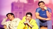 Jugal Hansraj reveals he composed melody of Chalte Chalte song from Mohabbatein on 20 years of film