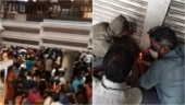 Popular Kumaran Silks shop in Chennai sealed after viral video shows massive crowd violating Covid norms