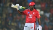 IPL 2020: No Chris Gayle yet for Kings XI Punjab as M Ashwin dropped for Mumbai Indians tie