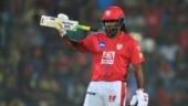 IPL 2020: No Chris Gayle yet for Kings XI Punjab as M Ashwin dropped for Mumbai Indians tie