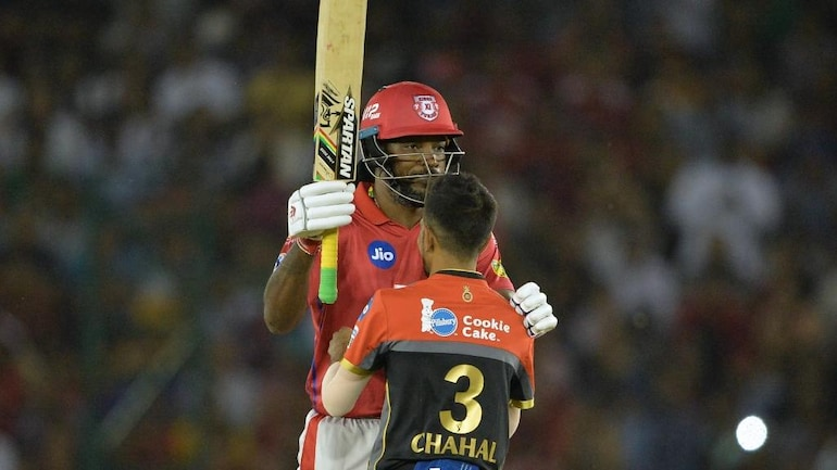 IPL 2020: Will Kings XI Punjab unleash Chris Gayle in Sharjah against his former side Royal Challengers Bangalore? - Sports News