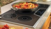 Electric stoves for easy and safe cooking