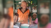 80-year-old couple from Delhi running Baba Ka Dhaba lose income in pandemic. Viral video unites Twitter