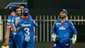 IPL 2020: Stoinis's face tells a story as Delhi Capitals surprise players with heartwarming videos of families