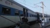Patna: Two bogies of Gorakhpur-Kolkata special train derail, no casualties reported