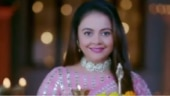 Devoleena Bhattacharjee introduces Gehna and Anant in Saath Nibhaana Saathiya 2 promotional clip