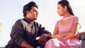 Dia Mirza was all of 19 when Rehnaa Hai Terre Dil Mein released. See her video