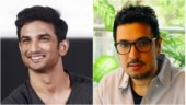 ED raids Dinesh Vijan's house and office in connection with Sushant Singh Rajput death case