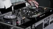 No DJ at the party? Be yourself one with these amazing DJ turntables