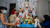 Calcutta HC gives partial relief to Durga Puja organisers, allows more people in pandals, but entry restricted