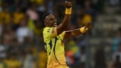IPL 2020: CSK suffer another massive blow, Dwayne Bravo ruled out with groin injury