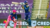 Mumbai Indians beat Rajasthan Royals for first time in 5 years to lead IPL 2020 points table