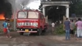 Fire breaks out at residential building in Kolkata, 2 dead