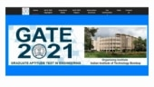 GATE 2021: Last date to apply extended till this date, check details here