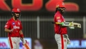 IPL 2020: Chris Gayle lauds Mandeep Singh's heartwarming gesture to late father after KXIP duo crushes KKR