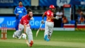 IPL 2020: Glenn Maxwell returning to form is great sign for Kings XI Punjab, says captain KL Rahul