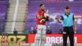 IPL 2020: Glenn Maxwell trolled as King XI Punjab star fails to live up to auction price tag