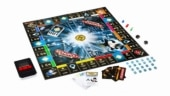 Electronic board games for fun and learning