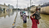 Hyderabad floods: Telangana CM KCR instructs officials to complete relief, rehabilitation work 'actively'