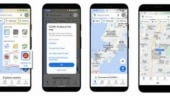 Google Maps now showing COVID-19 containment zones in Mumbai